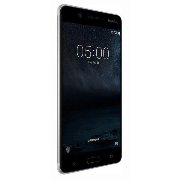 Nokia 5 Silver - 16 GB