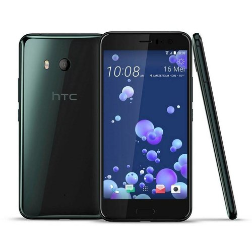 HTC HTC U11 Dual-Sim Black - 64 GB