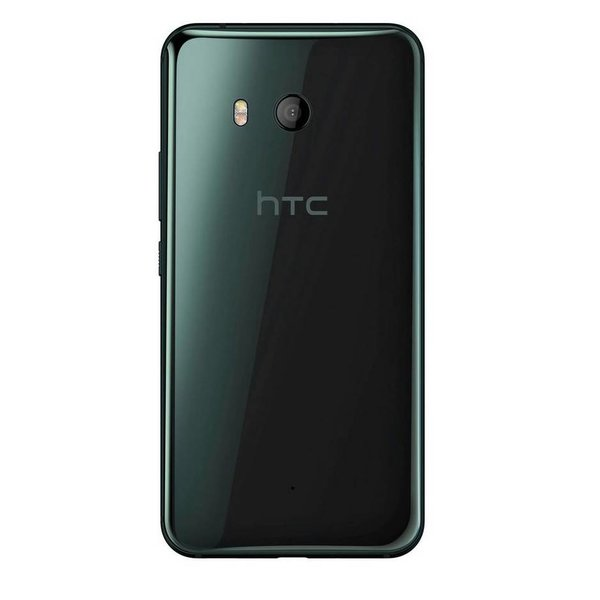 HTC U11 Dual-Sim Black - 64 GB