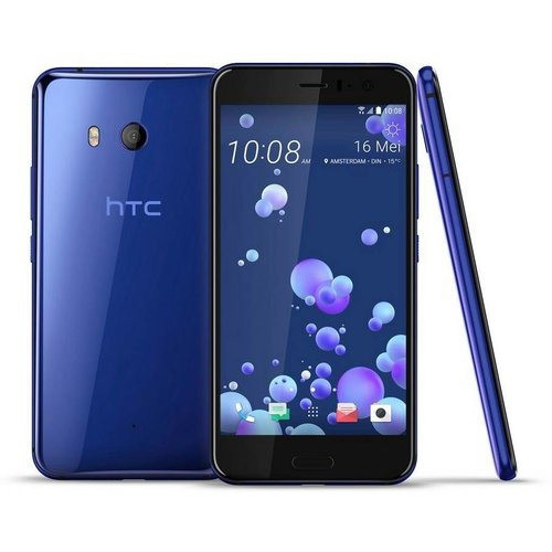 HTC HTC U11 Dual-Sim Blue - 64 GB