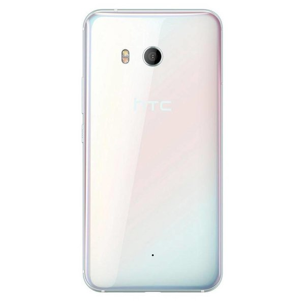 HTC U11 Dual-Sim White - 64 GB