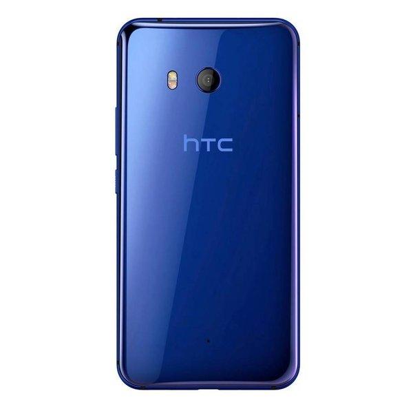 HTC U11 Dual-Sim - 64 GB