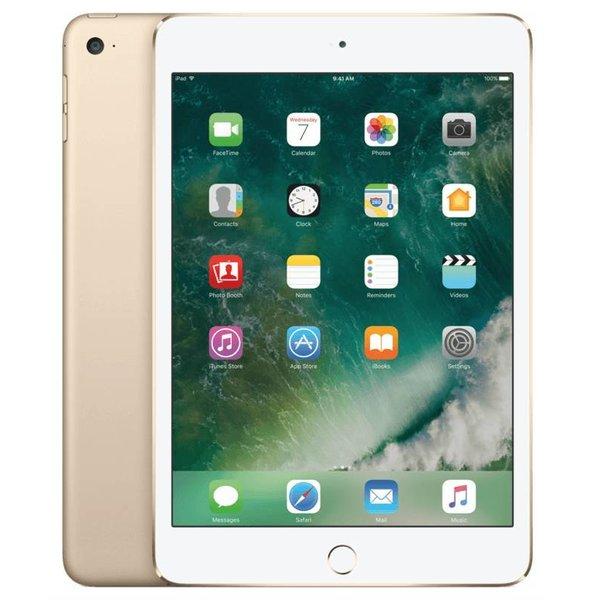 Apple iPad Mini 4 WIFI - 128 GB