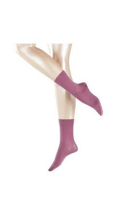 Falke Cotton Touch Dames Sokken
