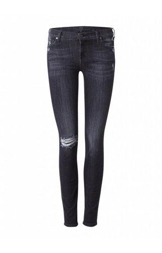 Falke Skinny Slim Illusion skinny jeans