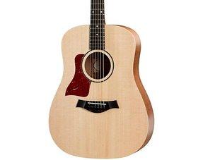 Linkshandige gitaar