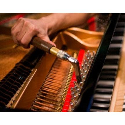 Kosten Piano Stemmen en Vleugel Stemmen