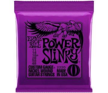 Ernie Ball Ernie Ball Power Slinky snarenset
