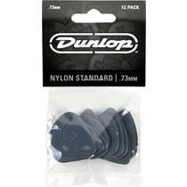 Dunlop 12-pack standaard plectrums .73mm