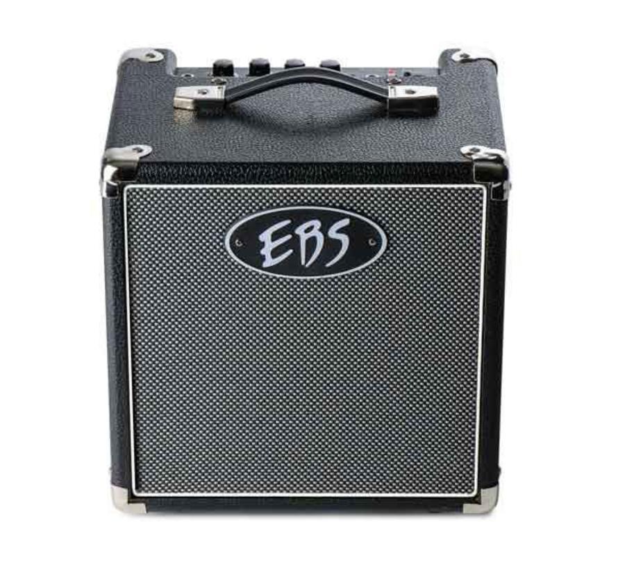 EBS Classic Session 30 basversterker