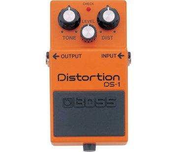 Boss Boss DS-1 Distortion gitaar effectpedaal