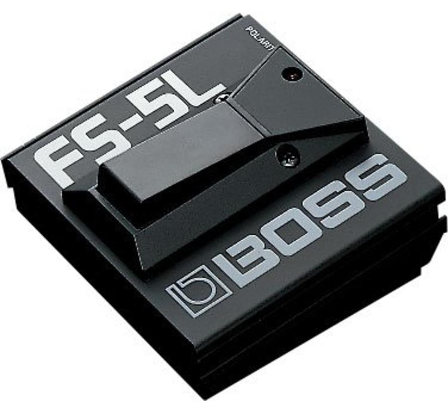 Boss FS-5L voetschakelaar