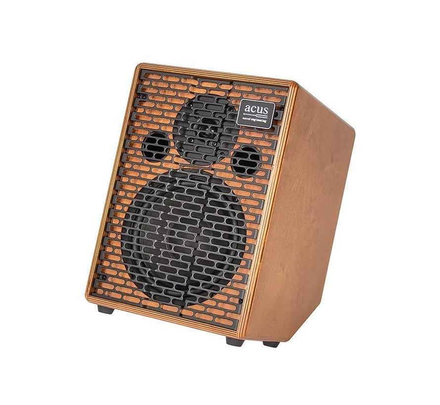 Acus One-8C akoestische gitaarversterker