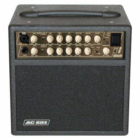 MarkBass MarkBass AC601 gitaarversterker DEMO MODEL
