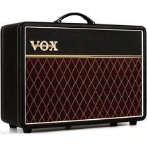 Vox AC10C1 buizencombo