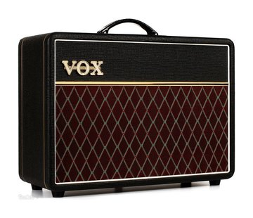 Vox Vox AC10C1 buizencombo