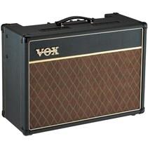 Vox AC15C1 buizencombo