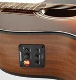 Richwood Richwood D40CE Sunburst elektro akoestische gitaar