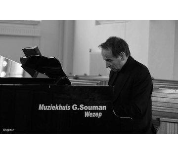 Piano Stemmen