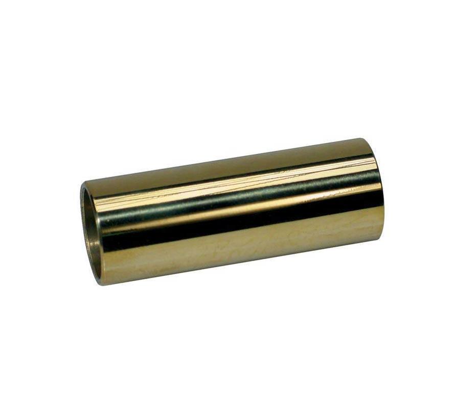 Dunlop 222 Messing slide 19x22x60mm