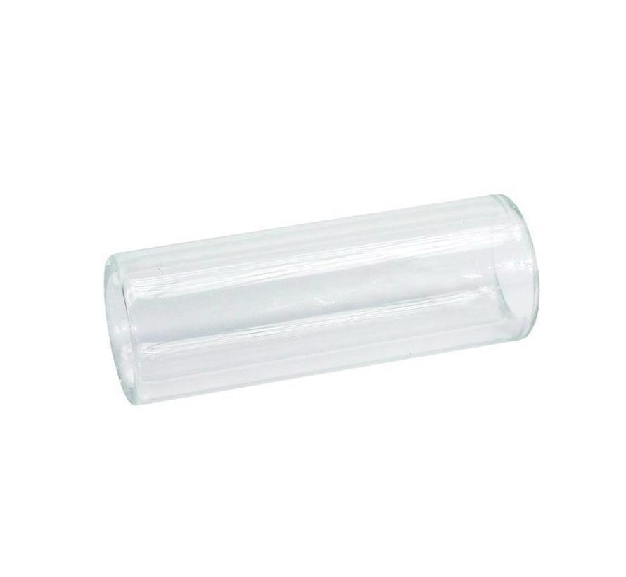 Dunlop 210 Glazen slide 20x25x60mm