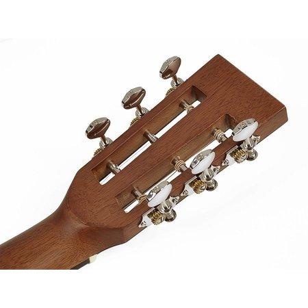 Richwood Richwood P-65-VA   Parlor Master Series handgemaakte gitaar