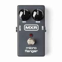 MXR Micro Flanger Effectpedaal
