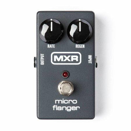 MXR MXR Micro Flanger Effectpedaal