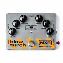 MXR Blow Torch Basspedaal