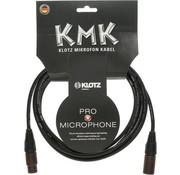 Klotz  Klotz KMK Pro Microfoonkabel 10 meter