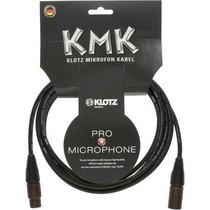 Klotz KMK Pro Microfoonkabel 10 meter