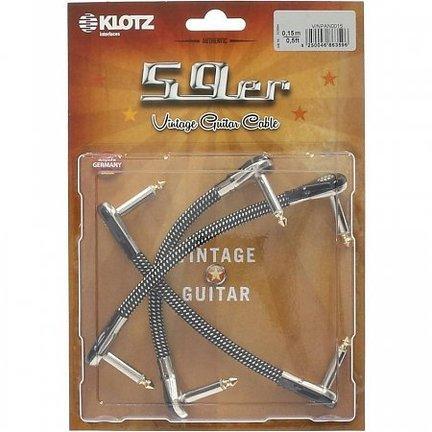 Klotz Cables