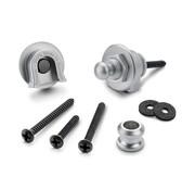 Schaller Schaller Security Locks set Satin Chrome