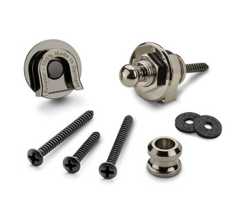 Schaller Schaller Security Locks set Ruthenium