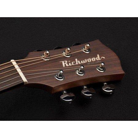 Richwood Richwood A-50 Master Series Grand Auditorium gitaar