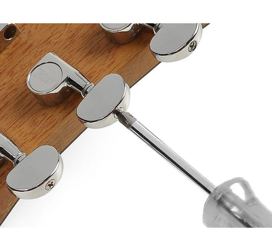 Richwood A-40-SB Auditorium gitaar Sunburst