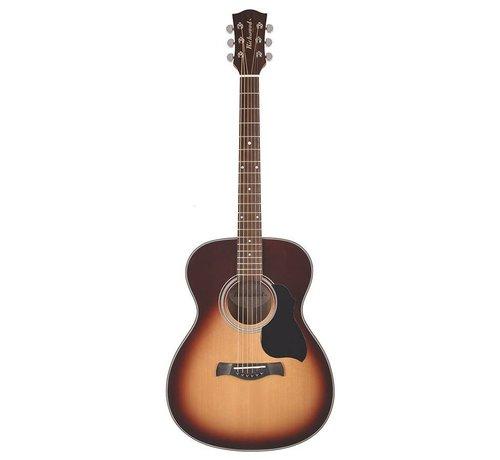 Richwood Richwood A-40-SB Auditorium gitaar Sunburst