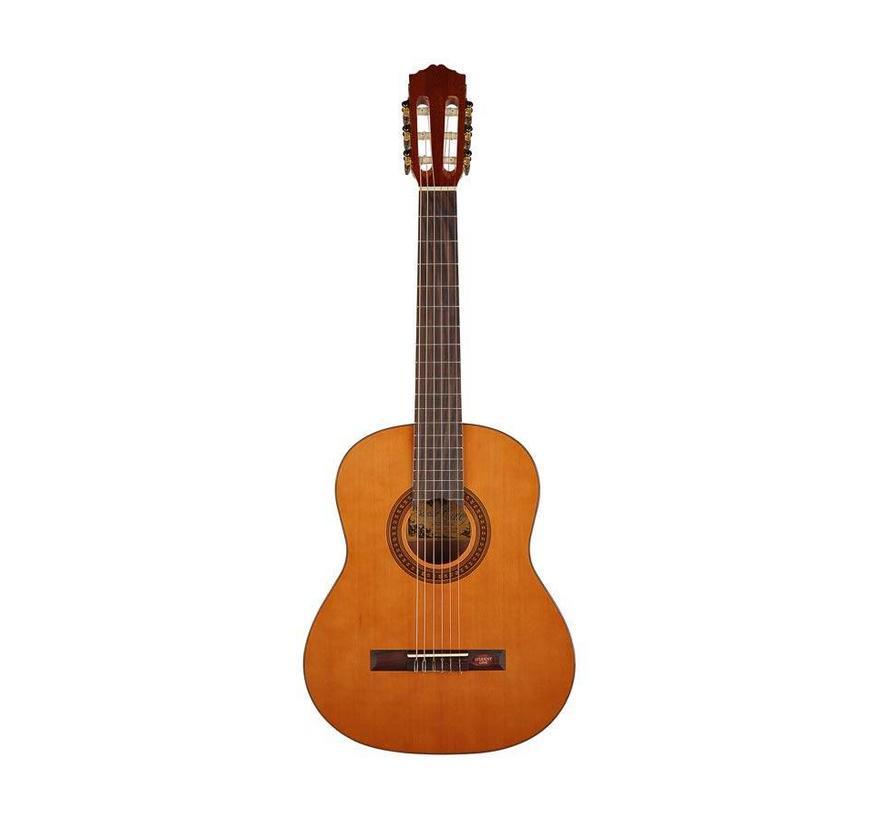 Salvador Cortez CC-10-JR Student Series klassieke gitaar