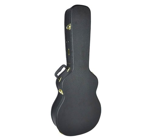 Boston Boston gitaarkoffer voor akoestische gitaar   Grand Auditorium model   CAC-100-GA