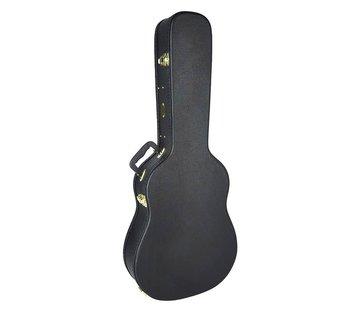 Boston Boston gitaarkoffer voor elektro akoestische gitaar | 335-model | CEG-100-SA