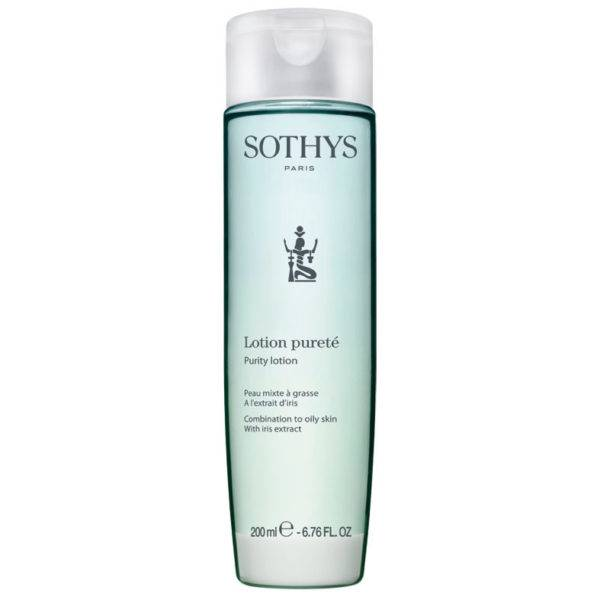 Sothys Tweefasige sothys vetreiniger lotion