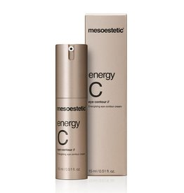 Mesoestetic Mesoestetic energy C Eye Contour 15 ml