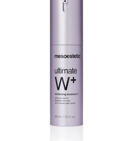 Mesoestetic Mesoestetic Ultimate W+ Whitening essence 30 ml