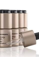 Mesoestetic mesoestetic energy C complex stimuleert de weerstand van de huid