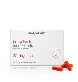 Mesoestetic BodyshockReducer Pills-30 days plan
