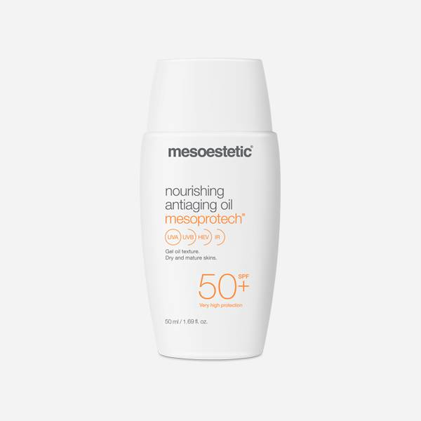Mesoestetic Nourishing antiaging oil