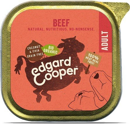 Edgard & Cooper 100gr biorund