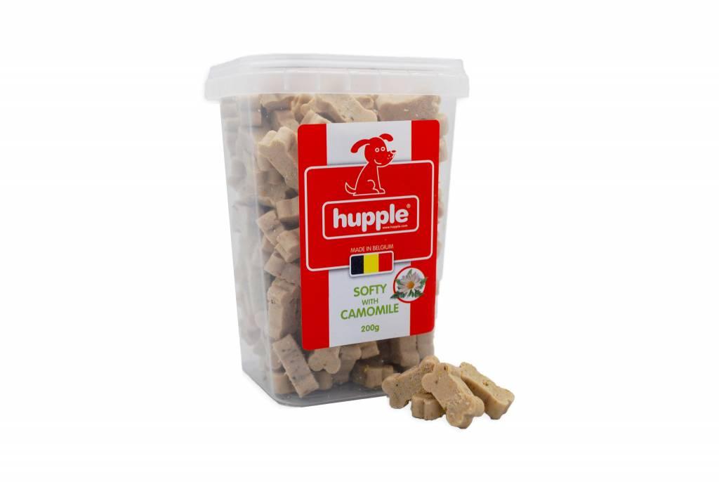 Hupple softy with camomile 200gr