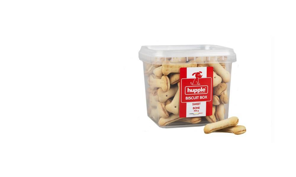 Hupple Sweat Biscuits Bones