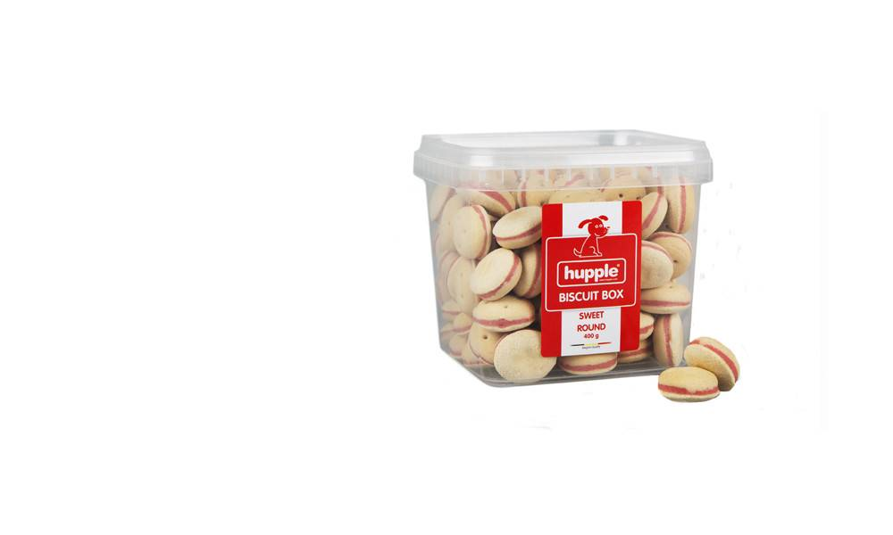 Hupple Sweat biscuits rounds